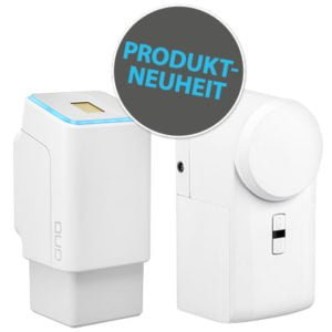 ekey uno rechargeable fingerprint and eqiva smart